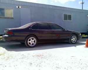 F/S 1996 CHEVY IMPALA SS $5500 OBO Dcmss2