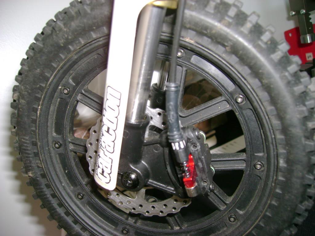 Boolean21's Venom VMX450 1/4 Motocross Bike DSC02319