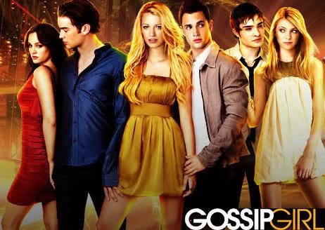 */ The SeRiEs \* Gossip-Girl-Image