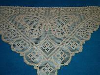 I love Filet crochet IM001424