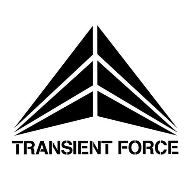 David verdeguer @ Tribute To AS1 Transient Force Transientforce