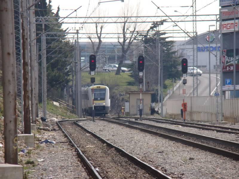 Maškarani vlak 2009 DSC00974