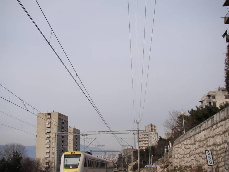 Maškarani vlak 2009 DSC00978