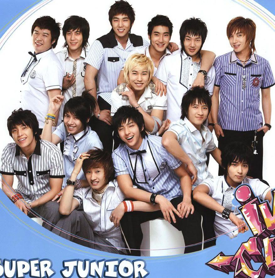 Super Junior SJ-0705