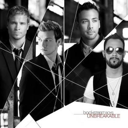 Backstreet Boys và các bài hát hay nhất của Backstreet Boys Bsb1
