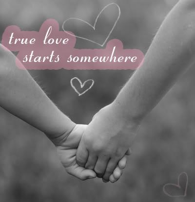 Нешто за љубовта Truelove1