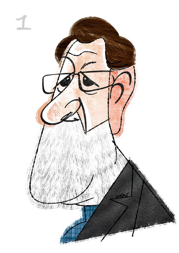 DGV: caricaturas y, a veces, otras cosas - Página 4 Rajoy1-_zps9bjfk53x