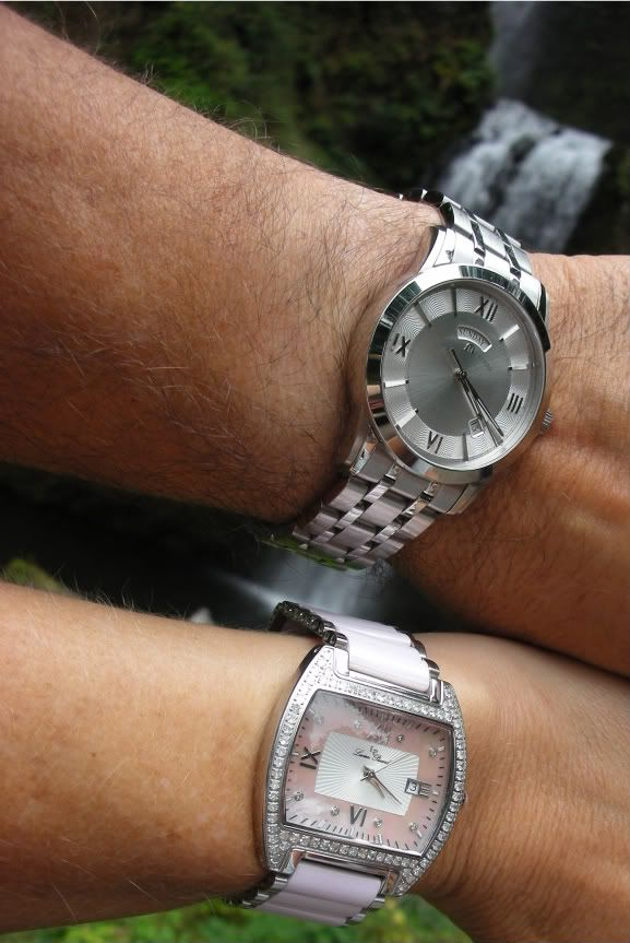 Some of the watches from the ladies of the family Picture006-1