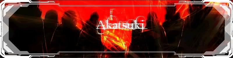 Las Firmas Akatsuki Akatsukibanner