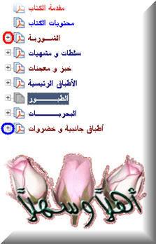 كتاب الكتروني مصور للوصفات والمأكولات :) Osama3