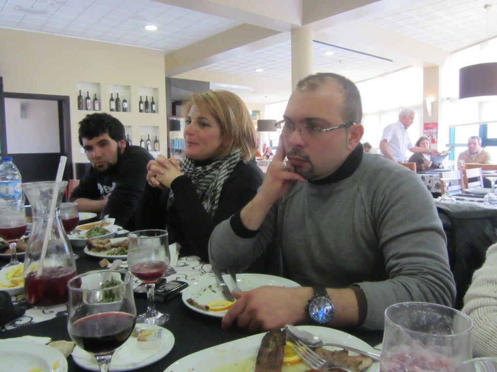 """Exposalo+ Almoço na """"A grelha"""" 5 de fevereiro+video IMG_3305"""