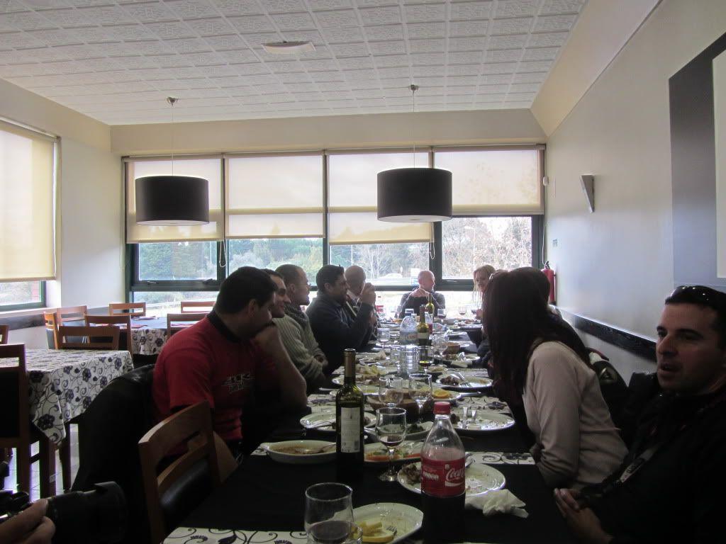 """Exposalo+ Almoço na """"A grelha"""" 5 de fevereiro+video IMG_3306"""