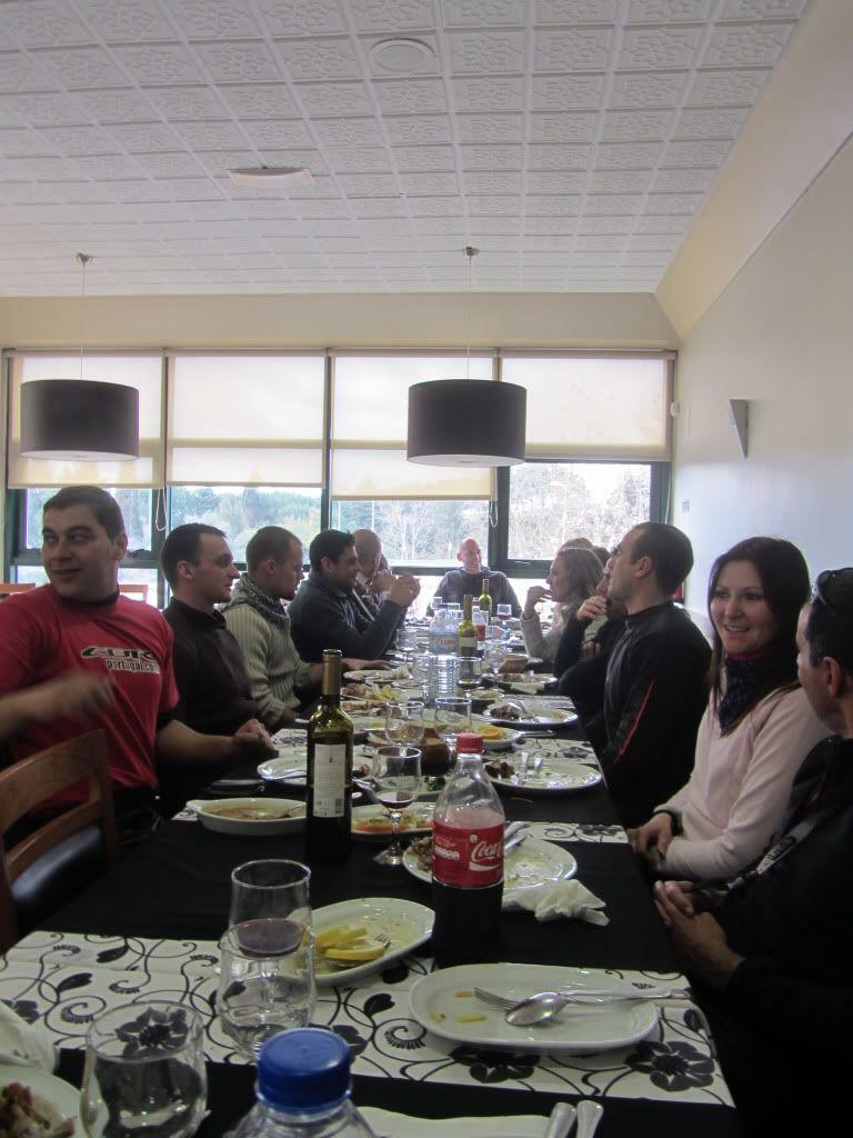 """Exposalo+ Almoço na """"A grelha"""" 5 de fevereiro+video IMG_3307"""