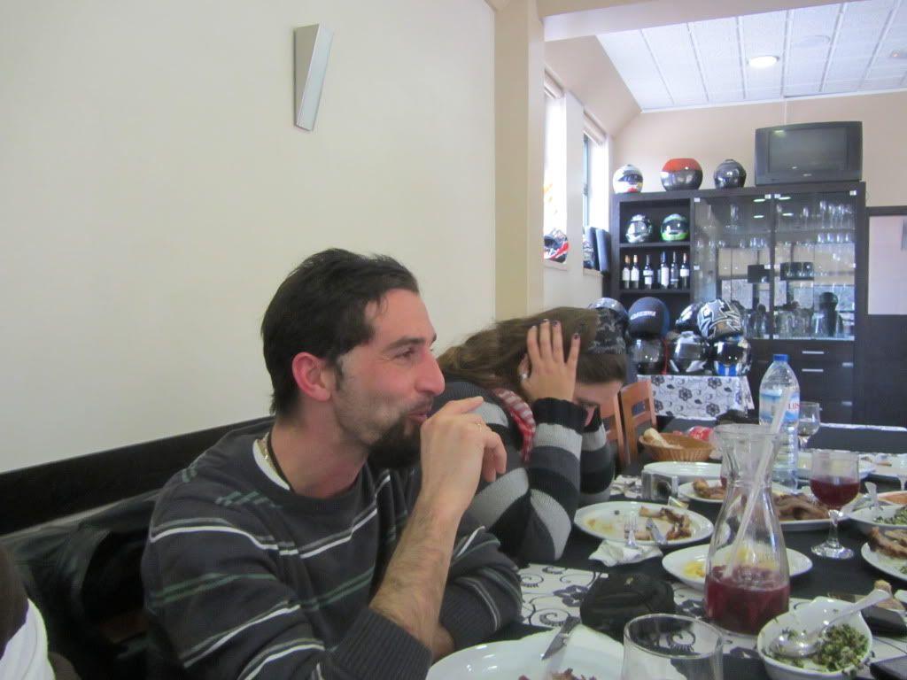 """Exposalo+ Almoço na """"A grelha"""" 5 de fevereiro+video IMG_3308"""