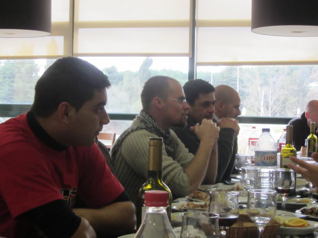 """Exposalo+ Almoço na """"A grelha"""" 5 de fevereiro+video IMG_3309"""