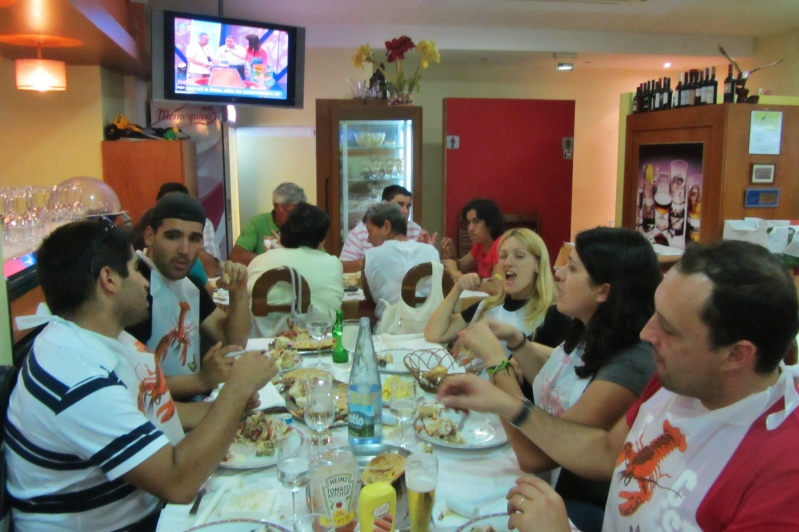 """Cronica """" Festival da Sapateira em Sta Cruz dia 22/09"""" IMG_9074"""