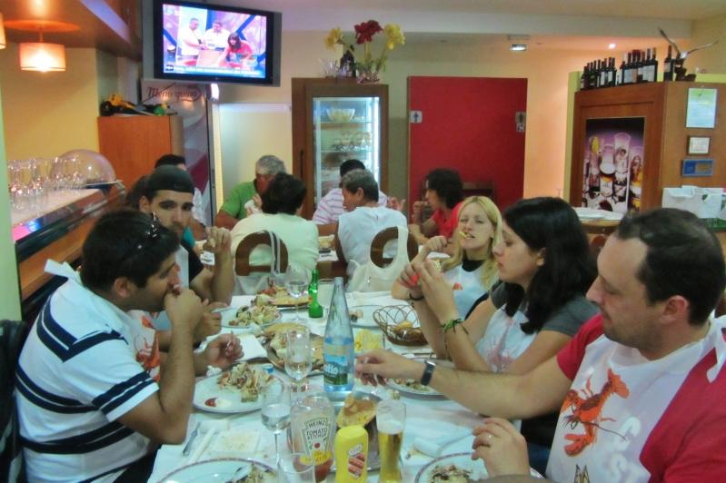 """Cronica """" Festival da Sapateira em Sta Cruz dia 22/09"""" IMG_9075"""