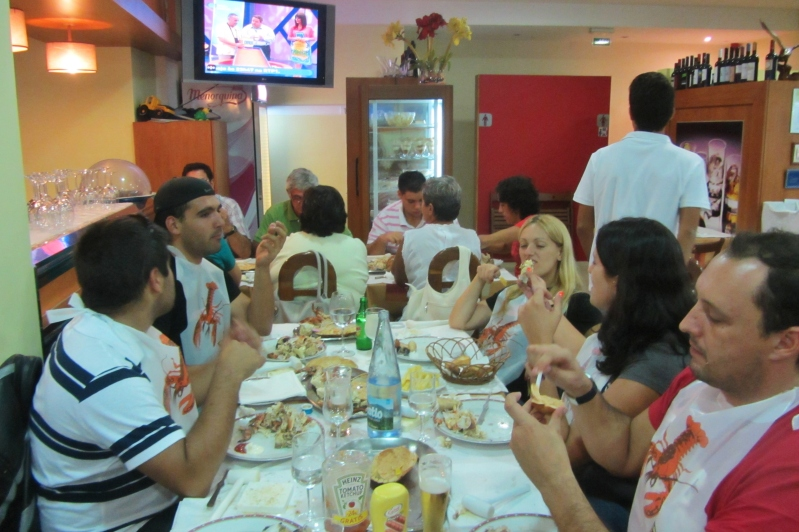 """Cronica """" Festival da Sapateira em Sta Cruz dia 22/09"""" IMG_9076"""