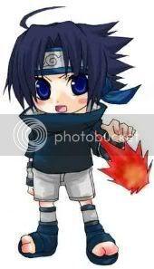 Uchiha Sasuke Sasukenya7hl