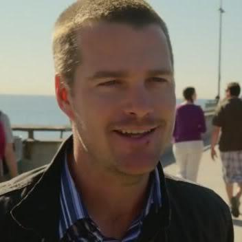 Agente especial G. Callen (Chris O´donnell) G21