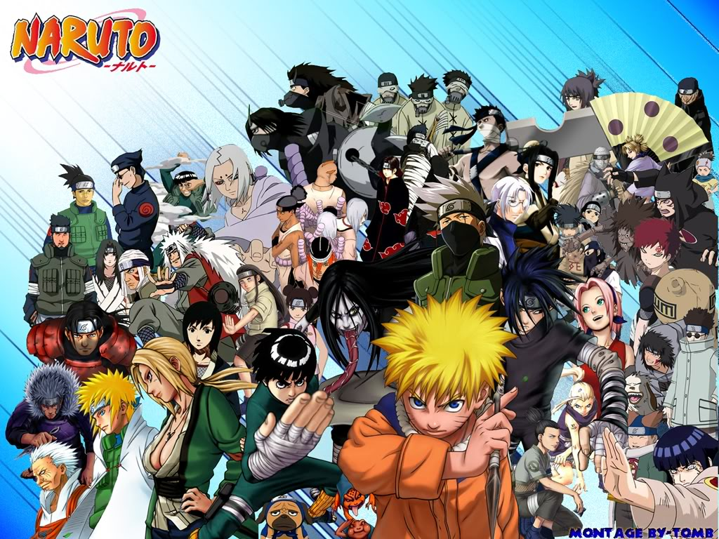Imagenes de Naruto Naruto
