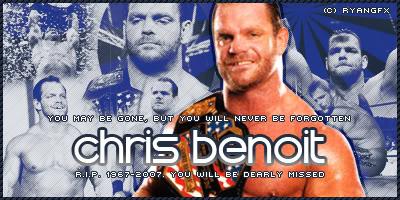 Scott hall coming to TNA ChrisBenoitTributeSig