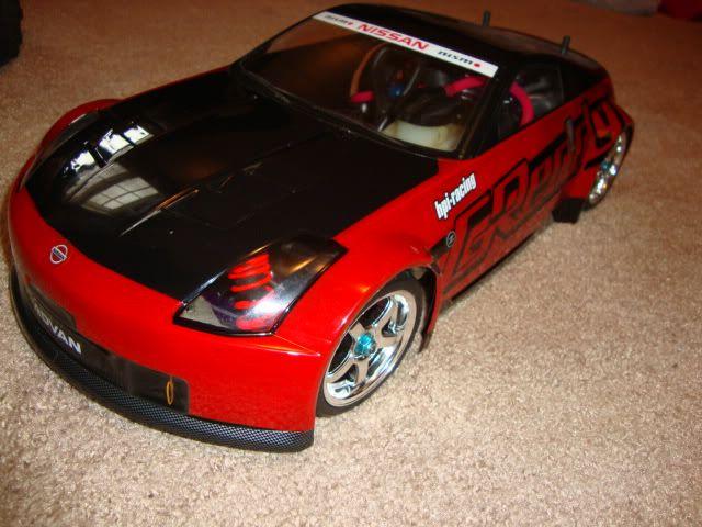 ReckONE's Car lot DSC02101