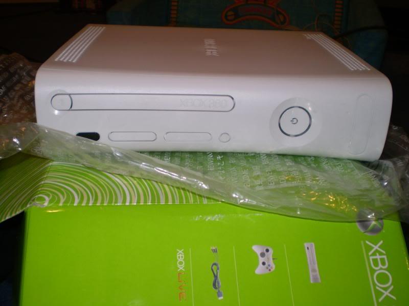 X-box 360 PA260260