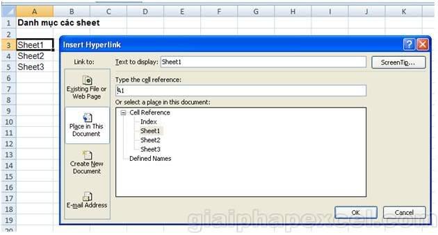 Một số tuyệt chiêu trong Excel (sưu tầm) H07_01