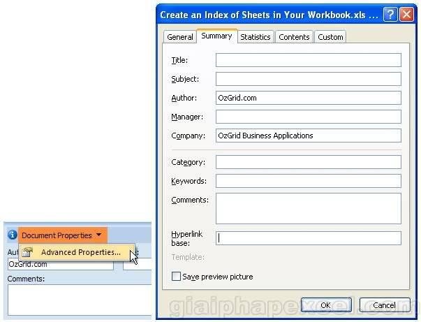 Một số tuyệt chiêu trong Excel (sưu tầm) H07_02
