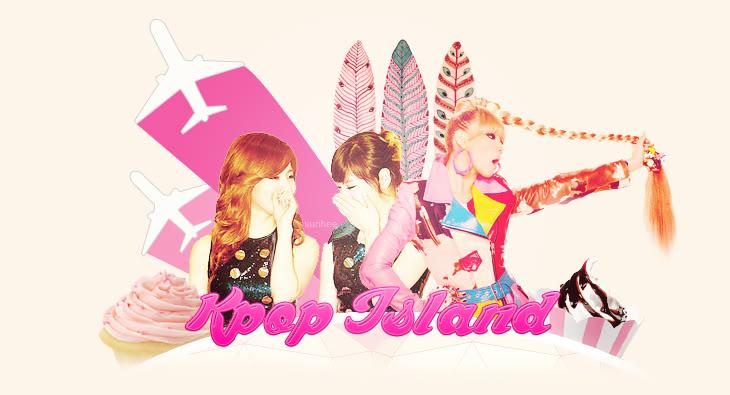 Kpop-Island