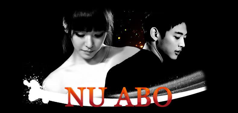 ~ I'm a NU ABO™ ~