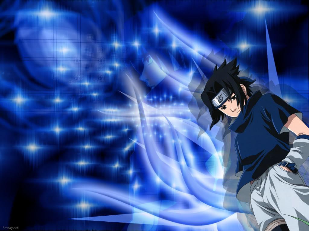 Uchiha Sasuke Sasuke