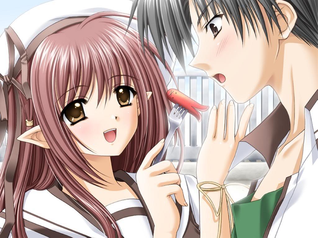 Imagenes anime SHUFFLE_018