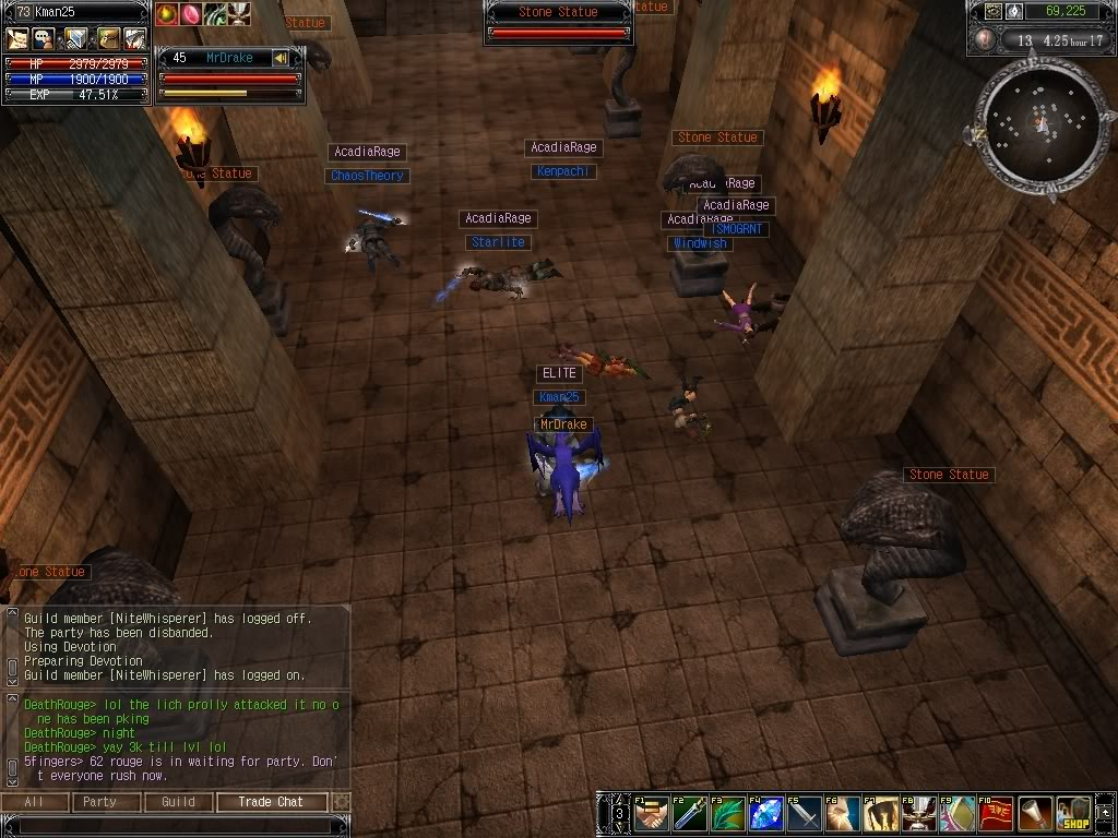 Les risques du pet leveling a egeha... Shot11-19-07212932