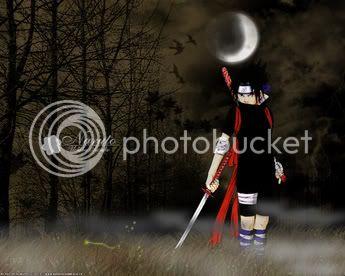Uchiha Sasuke MaeWallpapers_Naruto_64304