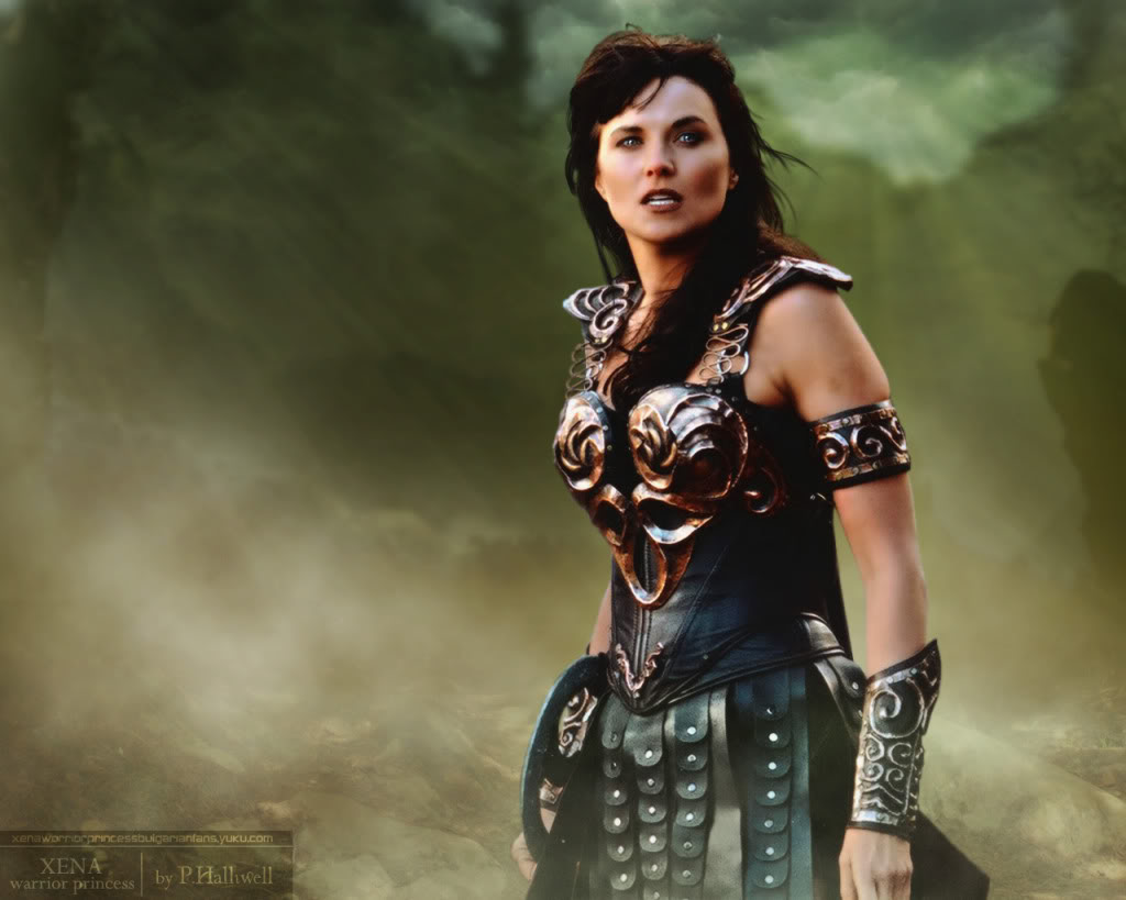 Xena: Warrior Princess XenaWarriorPrincess42