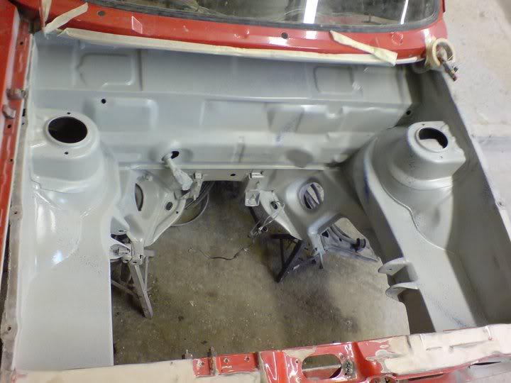 my mk1 rebuild 226726_10150603450530193_786140192_18633442_3783516_n