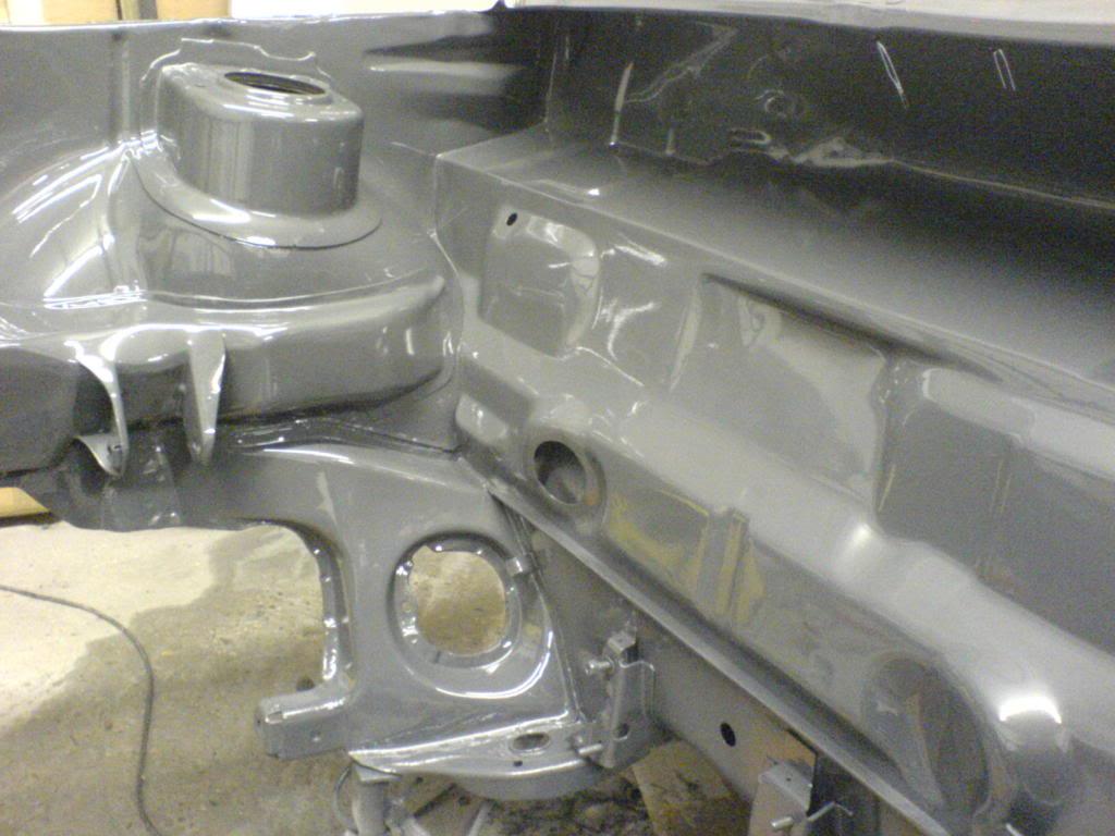 my mk1 rebuild DSC01845