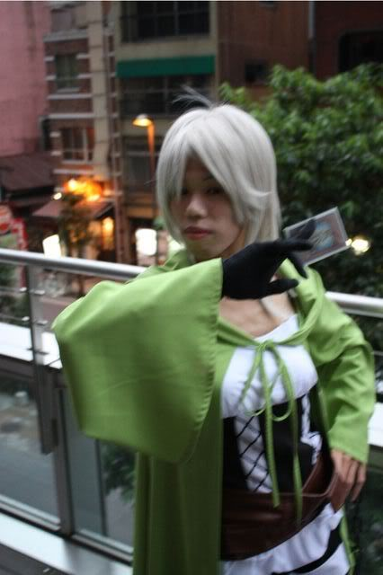 People Cosplaying the Charmers? o.O 2150909