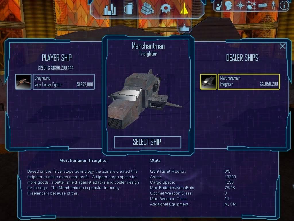 Novi brodovi Void 2115v7 Screen2-3