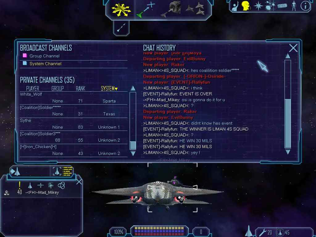 Uspesi nasih pilota-da se malo hvalimo :) Screen4-1