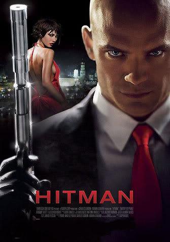 Kilsantas skatitas filmas,pareiza seciba! Hitman