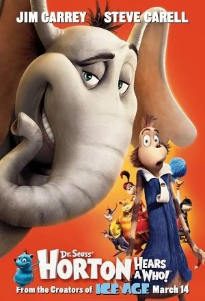 Horton Hears a Who! Horton