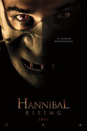 Kilsantas skatitas filmas,pareiza seciba! Hannibal