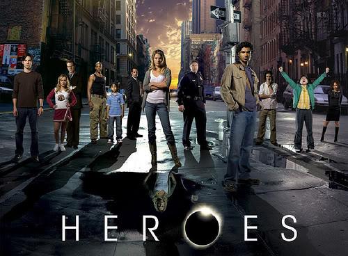 Kilsantas skatitas filmas,pareiza seciba! Heroes-1