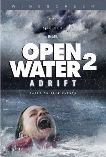 Kilsantas skatitas filmas,pareiza seciba! Openwater2