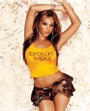 Hot Black Chicks Beyonce