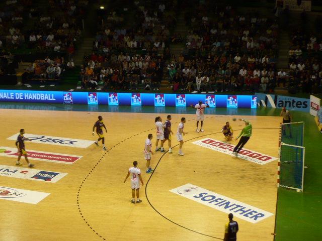 [Handball D1]- HBC Nantes - Chambéry P1020674_zps1b245740
