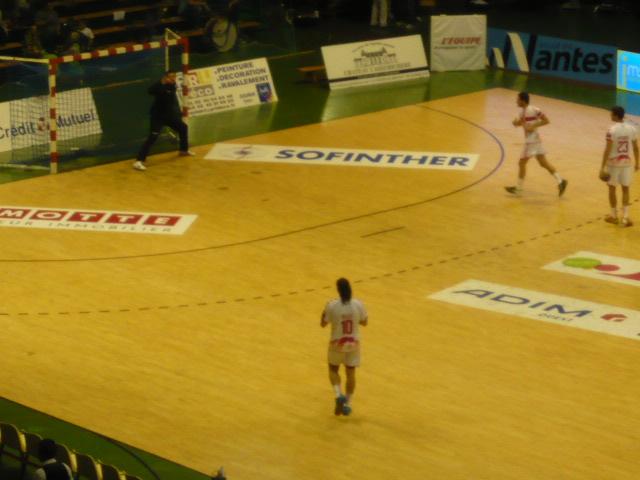 [Handball D1]- HBC Nantes - Chambéry P1020678_zps3ce50f4b